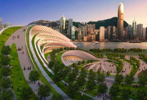 川东北粮食物流中心一期工程建设基本结束